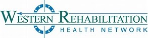 western rehabilitation health network logo